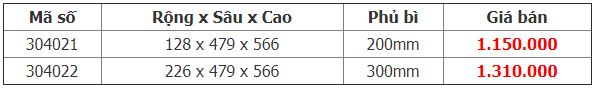 Kệ gia vị dụng cụ inox 304