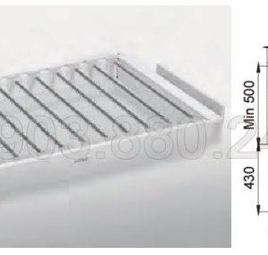 Rổ treo quần ray giảm chấn (703331G, 703334G, 703332G, 703333G) - Higold 2