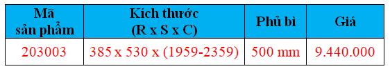kệ kéo 18 rổ tủ inox 304