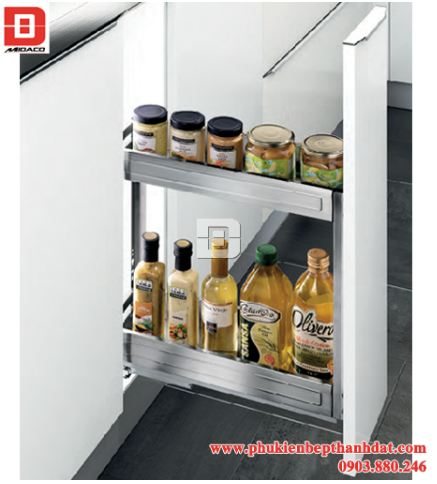 Phụ kiện tủ bếp Higold 35