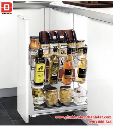 Phụ kiện tủ bếp Higold 33