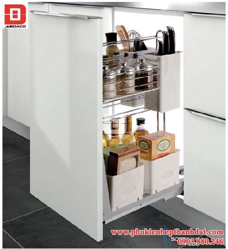 Phụ kiện tủ bếp Higold 23