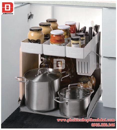 Phụ kiện tủ bếp Higold 22