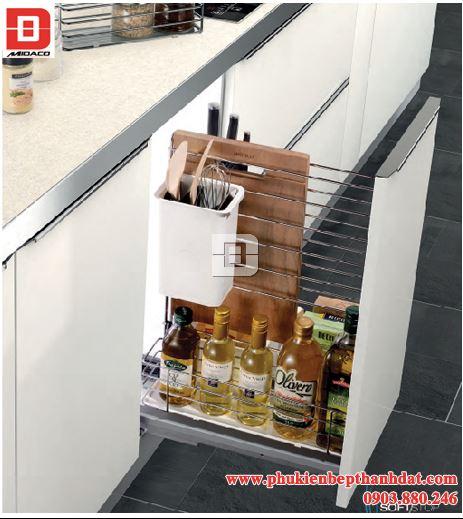Phụ kiện tủ bếp Higold 24