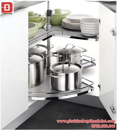 Phụ kiện tủ bếp Higold 15