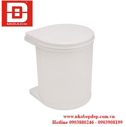 Thùng rác đơn Hafele Hailo Mono 3515-00 2