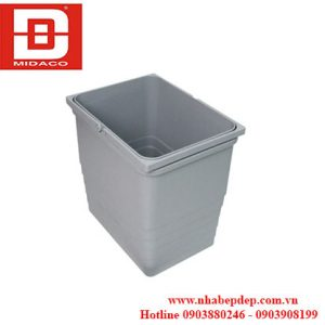 thùng rác nhựa Hafele