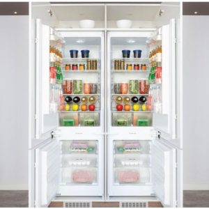 Tủ Lạnh Âm Tủ MDRF-225WBI