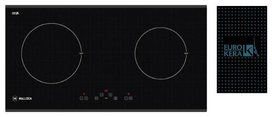 Bếp từ MH-02I TB 1