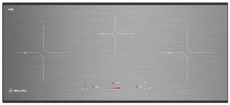 Bếp từ MH-03IS 1