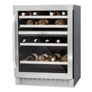 Tủ Bảo Quản Rượu Độc Lập MWC-45BS