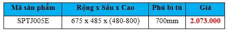 xoay 1/2 wellmax sptj005e
