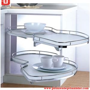 Lựa chọn Phụ kiện tủ bếp Wellmax trợ thủ đắc lực trong nhà bếp của bạn 2
