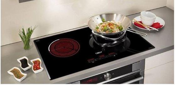 Bếp từ và bếp hồng ngoại có gì khác nhau? 1