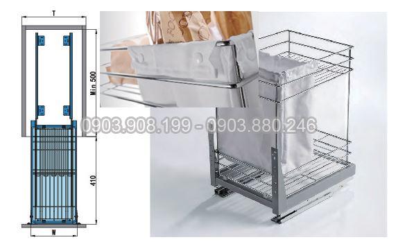 Inox được dùng phổ biến trong nhà bếp