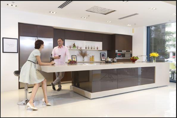 Mẹo chọn mua đồ nội thất bếp gia đình giá rẻ chất lượng