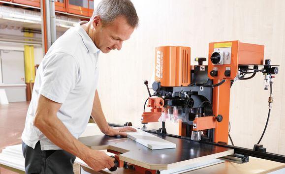 Dụng cụ lắp đặt Blum thông minh và tiện ích cho mọi gia đình