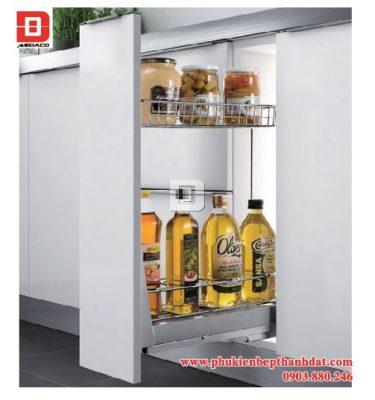 lưu ý khi lựa chọn sản phẩm phụ kiện tủ bếp