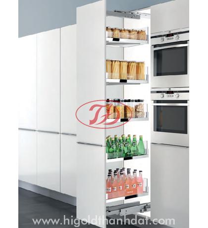 3 loại thiết bị tủ bếp Higold bảo vệ sức khỏe gia đình bạn tối đa