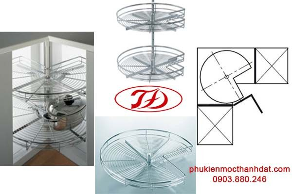 Cung cấp phụ kiện tủ bếp Hafele, xem mẫu và báo giá phụ kiện bếp Hafele 1