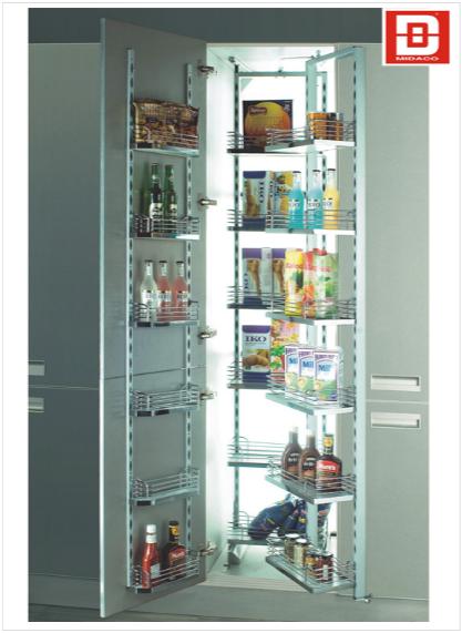 Có nên mua phụ kiện tủ bếp inox giá rẻ tại Phụ kiện bếp Thành Đạt?