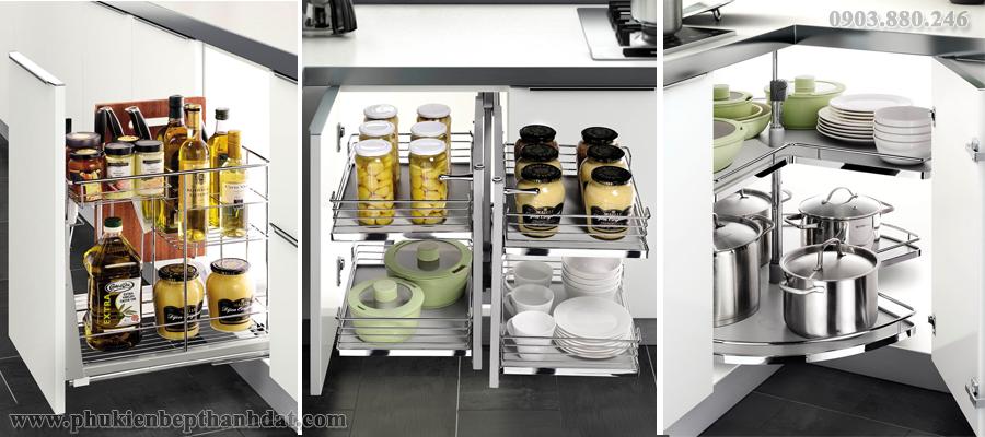 Lựa chọn đại lý phân phối phụ kiện bếp nhập khẩu chính hãng tại TPHCM
