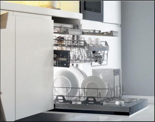 Phụ kiện tủ bếp hiện đại mua ở đâu thì yên tâm nhất?