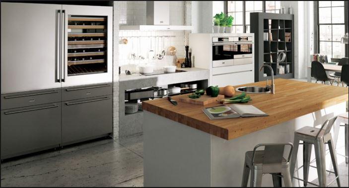Địa chỉ bán thiết bị bếp nhập khẩu đạt tiêu chuẩn chất lượng cao