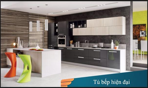 4 lý do vì sao nên đặt tủ bếp gia đình theo yêu cầu thay vì mua sẵn