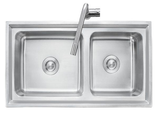 Chậu rửa inox 304