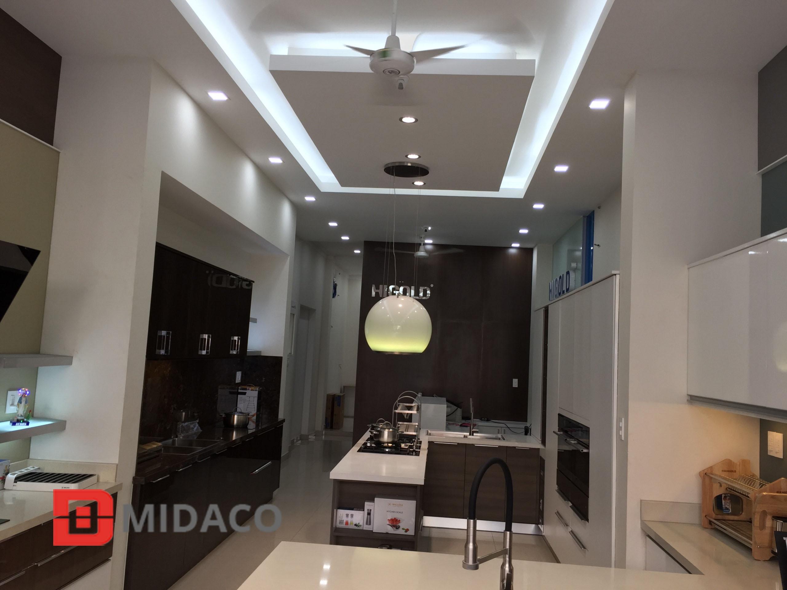Phụ kiện tủ bếp cao cấp uy tín chất lượng tại TP. Hồ Chí Minh 1
