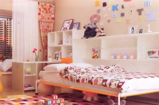 Cung cấp giường xếp thông minh, giường xếp giá rẻ