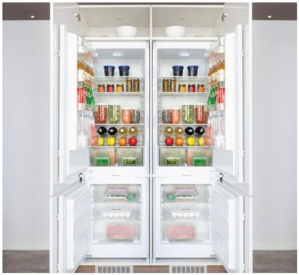 Tủ lạnh Hafele chính hãng giá tốt tại Sài Gòn