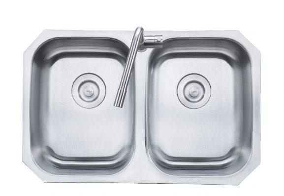 Lựa chọn chậu rửa chen dĩa inox 304 Higold