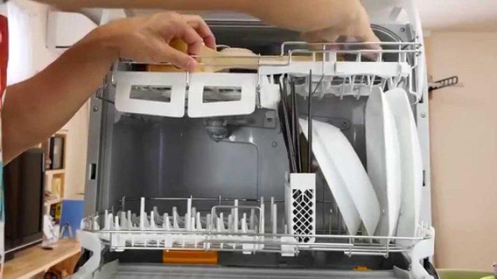 Nên mua Máy rửa chén bát loại nào tốt
