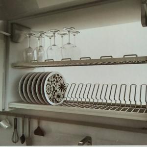 Thành Đạt cung cấp Phụ kiện tủ bếp inox giá rẻ, chất lượng 6