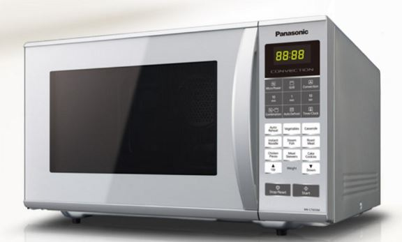 Lò vi sóng Panasonic